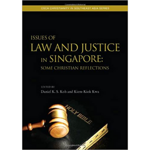 Issues Of Law & Justice