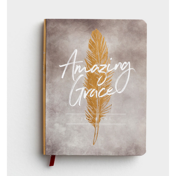 Amazing Grace Journal #J1589