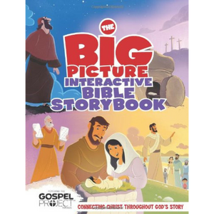 Big Picture Interactive-Bible Storybook