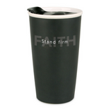 Simple Truth Double Wall Tumbler Mug