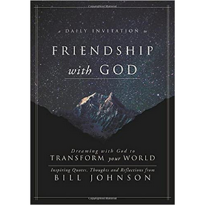 Daily Invitation to Friendship With God-Devotional