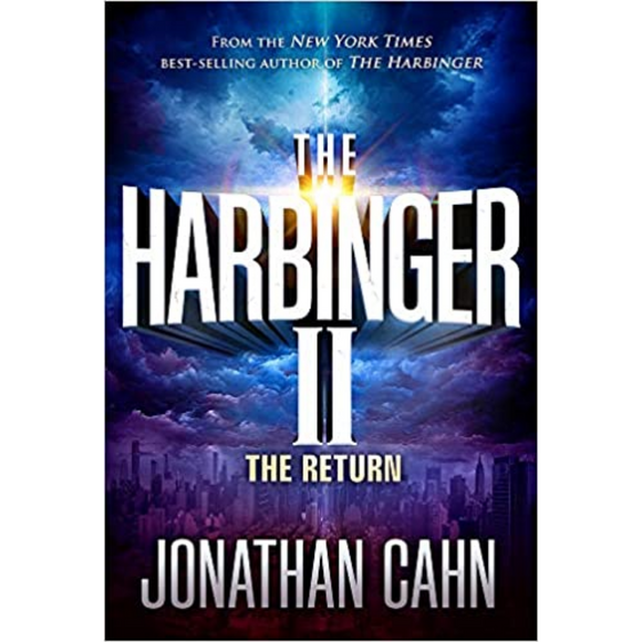 The Harbinger II: The Return