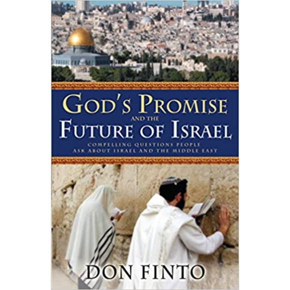 God's Promise & The Future Of Israel