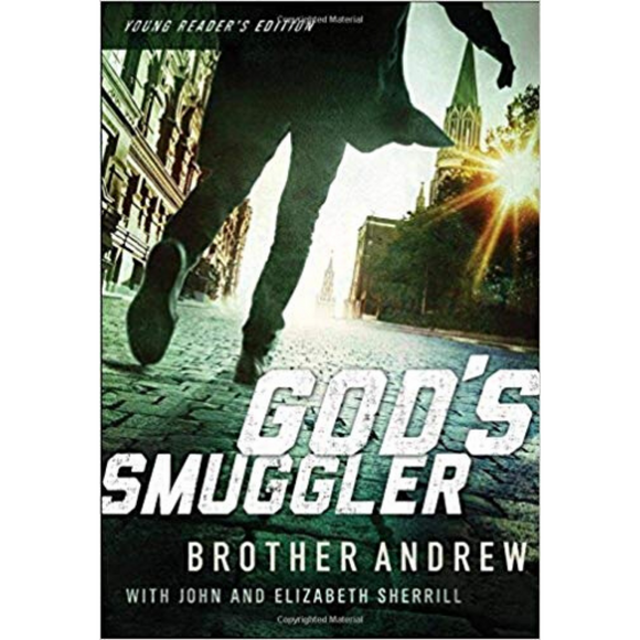 God's Smuggler-Young Readers Edition