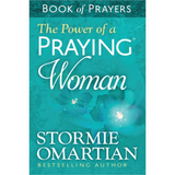 Power Of A Praying Woman, The-Book Of Prayers