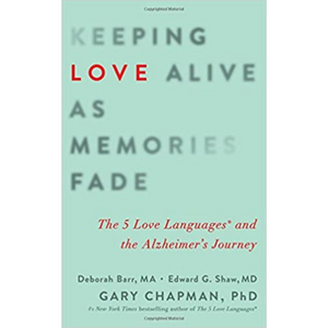 Keep Love Alive As Memory Fades
