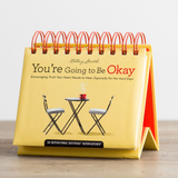 Perpetual Calendar-Youre Going To Be Okay-#79768