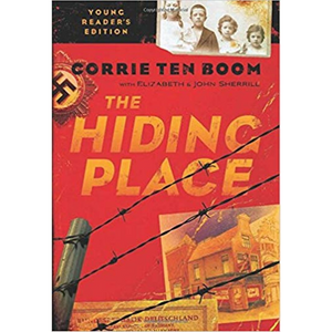 Hiding Place, The-Young Readers Edition