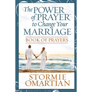 Power Of Prayer To Change Your Marriage-Book Of Prayers