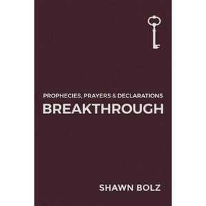 Breakthrough: Prophecies, Prayers & Declarations
