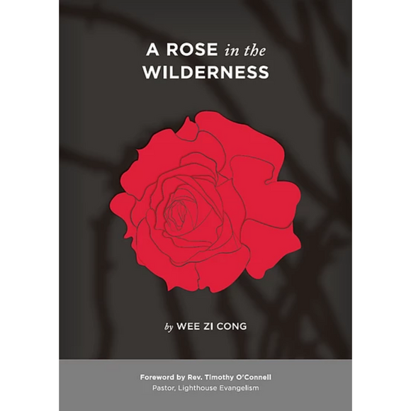 A Rose in the Wilderness