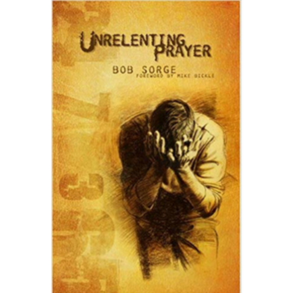 Unrelenting Prayer