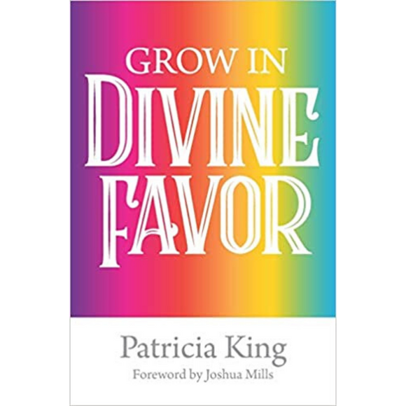 Grow in Divine Favor