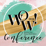 WOW! Conference 2020 - Women of Wonder - Audio MP3 Download