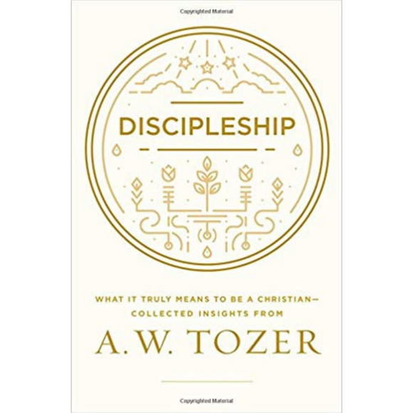 Discipleship-What It Truly Means To Be A Christian
