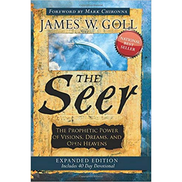 The Seer (Expanded Edition)