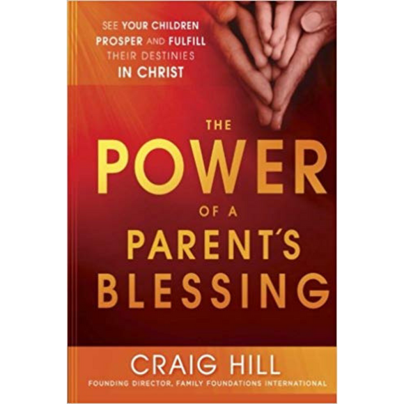 Power Of A Parents Blessing, The