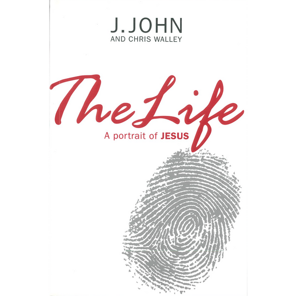 Life, The-A Portrait Of Jesus