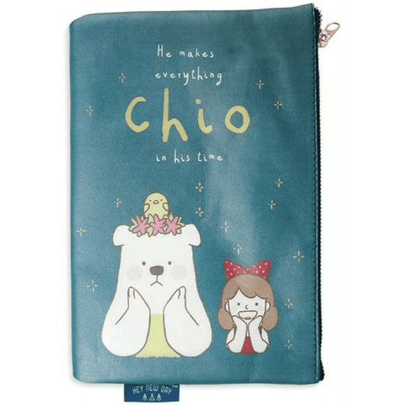 CHIO - POUCH