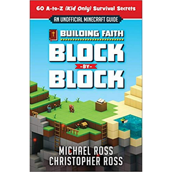 Building Faith Block By Block-Devotional