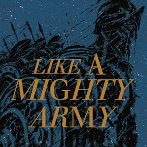 Like a Mighty Army by Dr. Brian Bailey - Audio Download