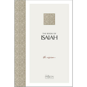 TPT- Isaiah: The Vision