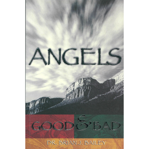 Angels-Good and Bad