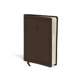 NIV, Journal the Word Bible, Large Print