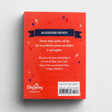 My Little Devos for Boys - 365 Devotions for Kids