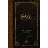 TPT New Testament (2020 edition) Hardcover