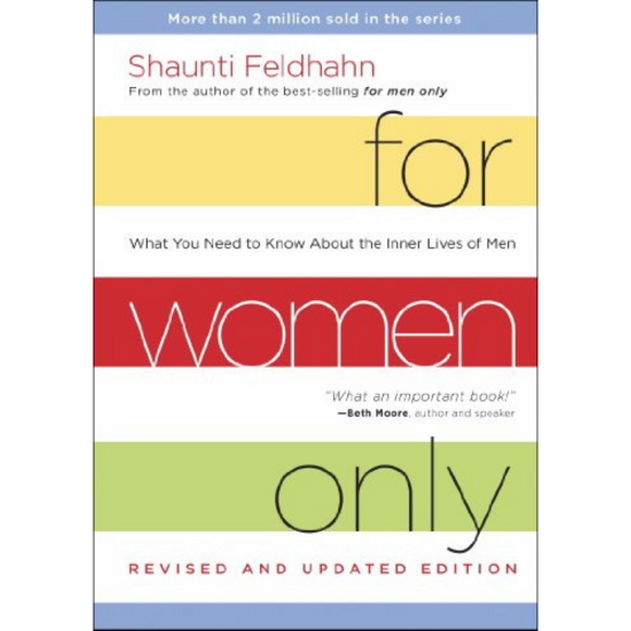 For Women Only-Revised/Updated-Hardcover