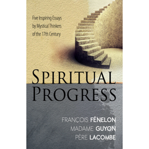 Spiritual Progress-Five Inspiring Essays