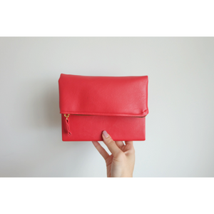 PURSEBOOK - RED