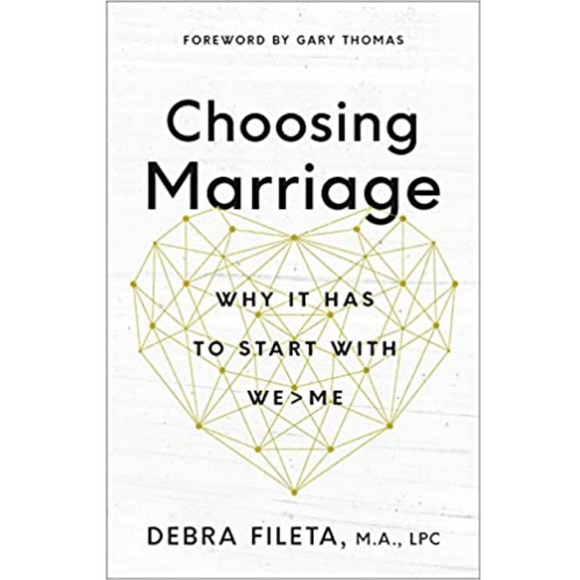Choosing Marriage