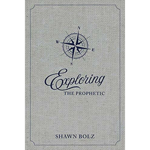 Exploring The Prophetic-90 Day Devotional