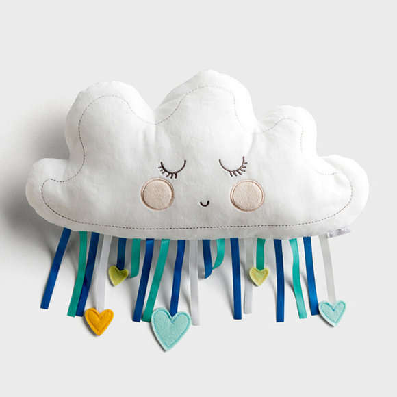 Plush Cloud-#10725