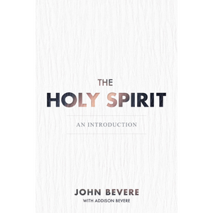 Holy Spirit, The-An Introduction