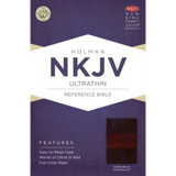 NKJV-Ultrathin Reference