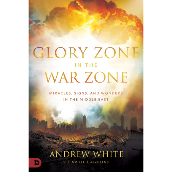 Glory Zone in the War Zone