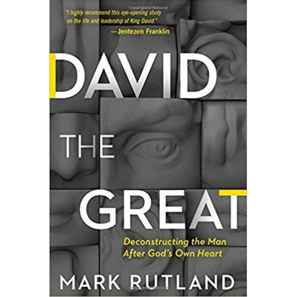 David The Great (Hardcover)
