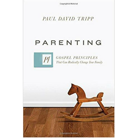 Parenting-14 Gospel Principles
