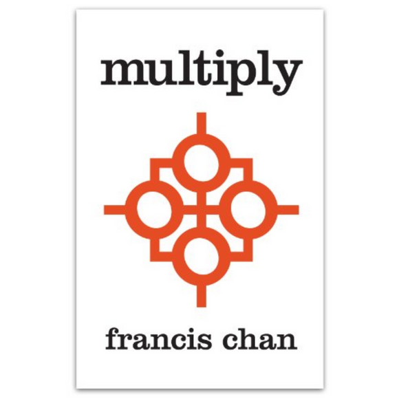 Multiply-Disciples Making Disciples