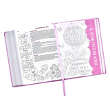 ESV-My Creative Bible For Girls-Journaling