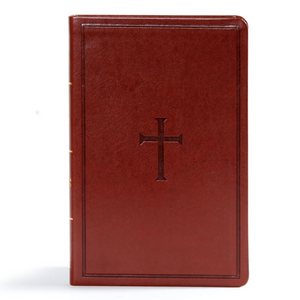 CSB-Ultrathin Reference Bible