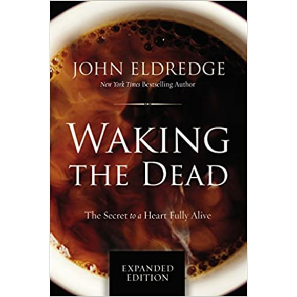 Waking The Dead-Expanded Edition