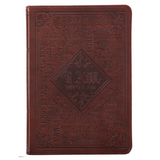 The Names of God Classic LuxLeather Journal-JL265