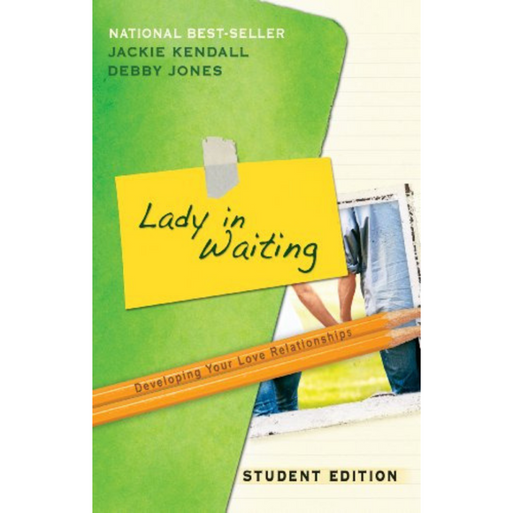 Lady In Waiting - Students Edition