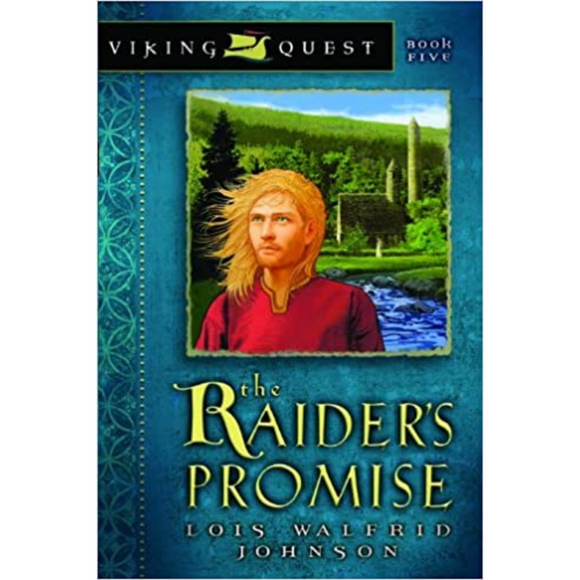 The Raider's Promise-Viking Quest Book Five