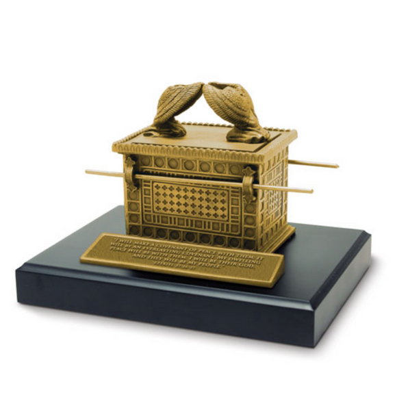 Sculpture-Ark Of The Covenant (#20128)