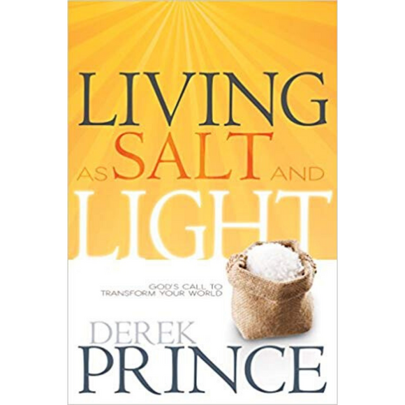 Living As Salt & Light